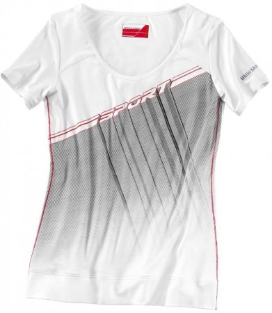 Bmw T-Shirt Dynamic Damen